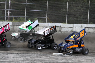 Legion Speedway 08/05/16