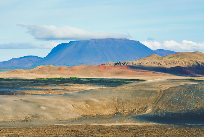 Craterland