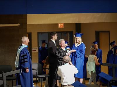 Jess's Graduation 01JUN2018