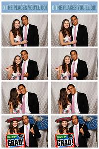 USC - OT Year-End Graduation Party - 5.9.2015