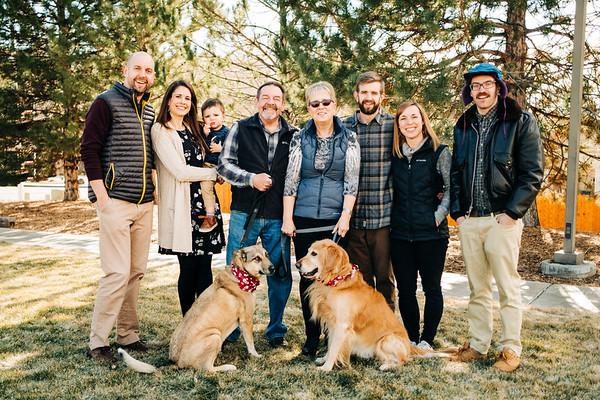 Brenner Family