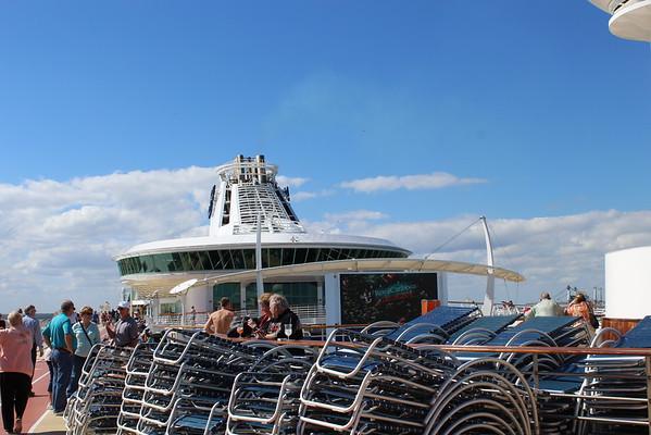 Diabetes Cruise 2014