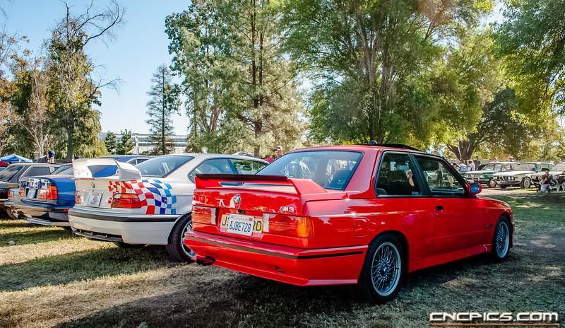 SoCal Vintage BMW 2015
