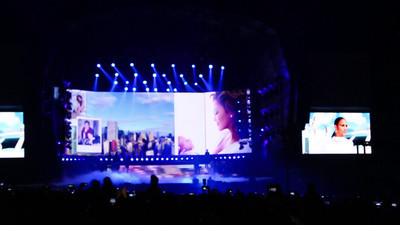 2014_03_29, Jennifer Lopez @ Dubai World Cup