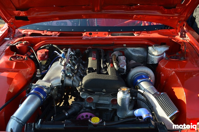 exceed moat s14