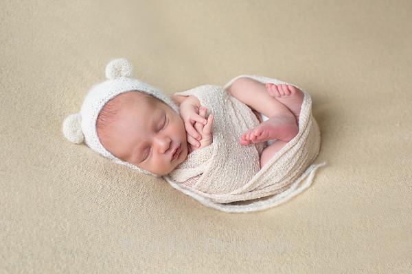 Tripp newborn