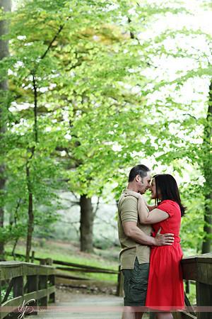 2010 04 29 Yolanda and Rich ESession