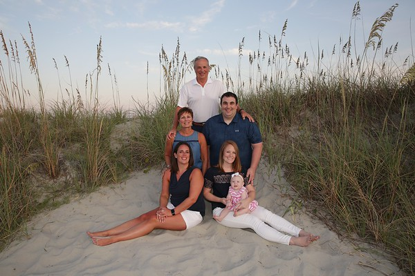 The  LaLiberte Family