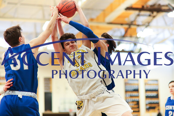 Freshman vs Central Crossing 1/19/18