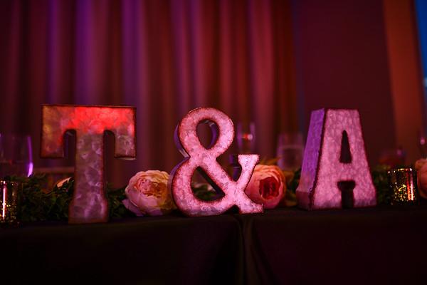 2021 Family - Tony & Andie Wedding