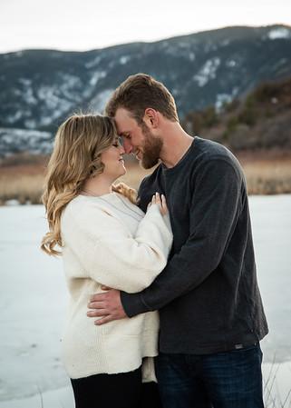 Jordan & Tyler Engagement
