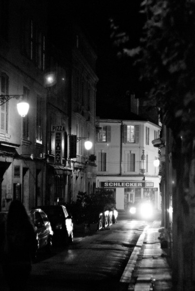 Arles Arles, France — June 2009