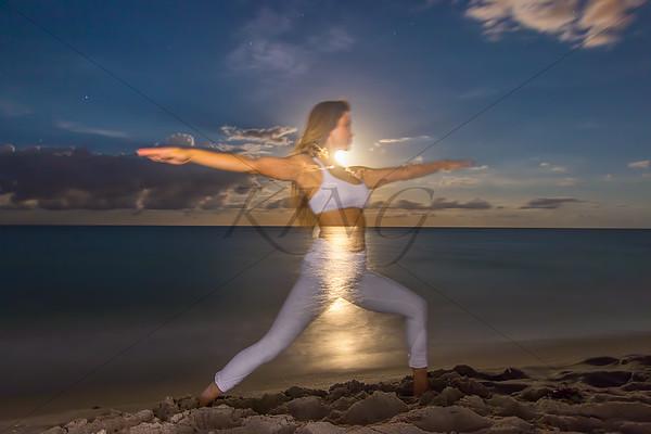 Blissful Yoga