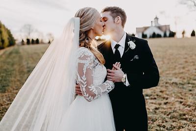 Allison + Steve | Married