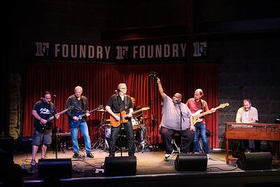 Foundry B4 Sept 2019