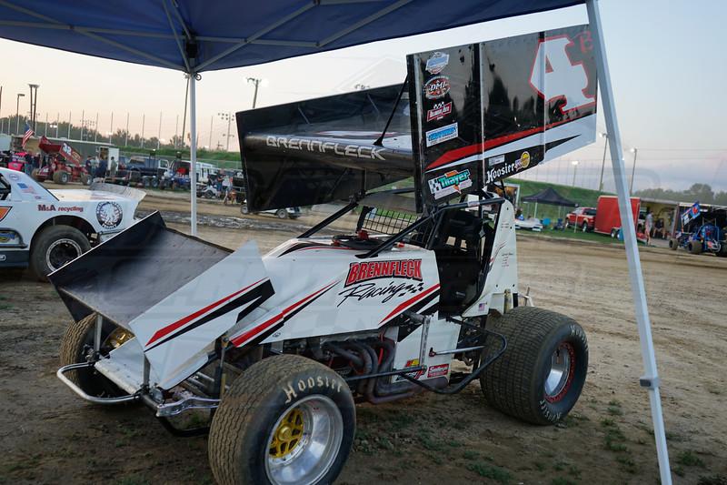 8-8-20 Bridgeport Speedway