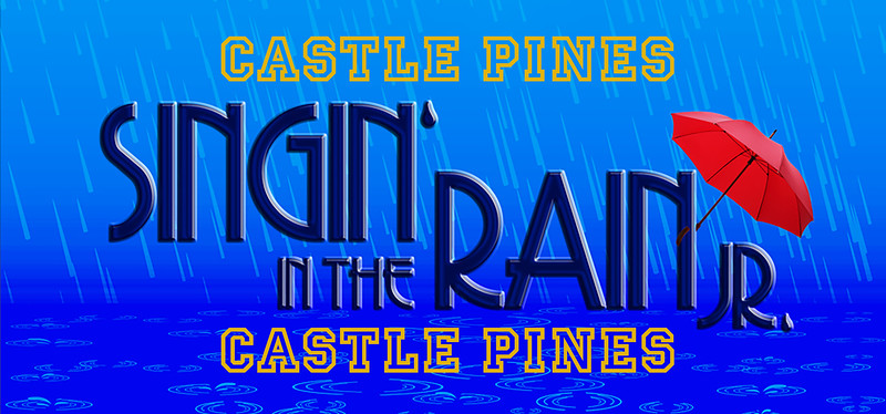 CastlePines_SinginRain