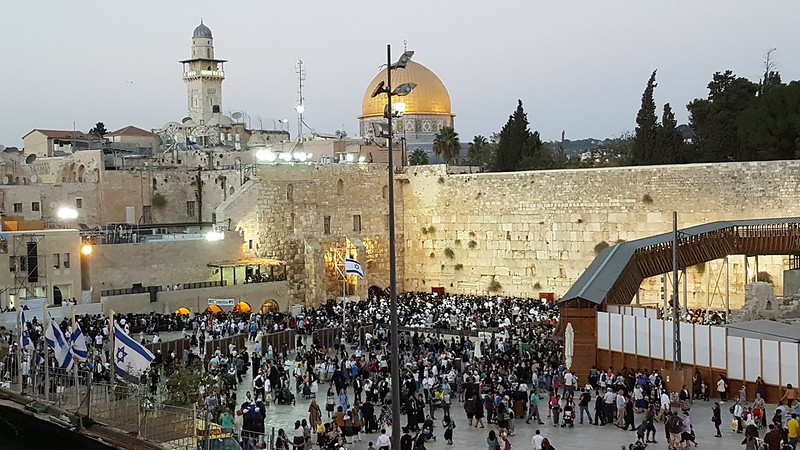 2.0 Western Wall inside the Old City.jpg
