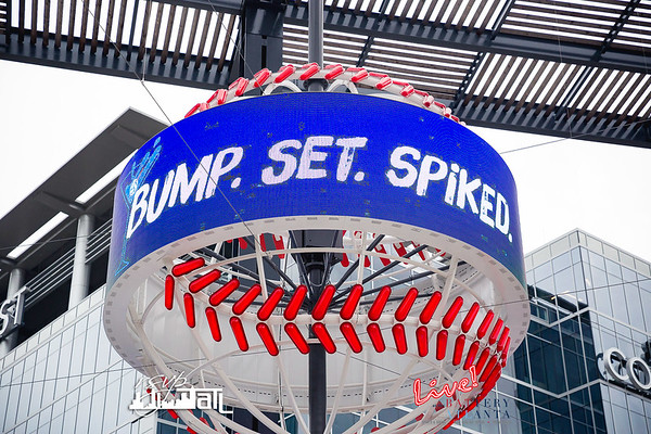 Bump, Set, Spiked Charity Volleyball Tourney - Saturday 10-7-2017