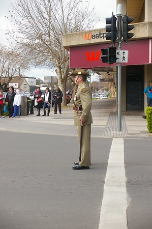 1/8/09 Army Band: Freedom of Entry to Wagga Wagga