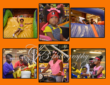 Jermire Robert 2014 Birthday