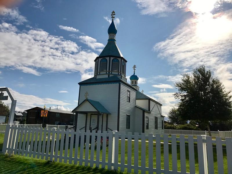 KENAI, AK