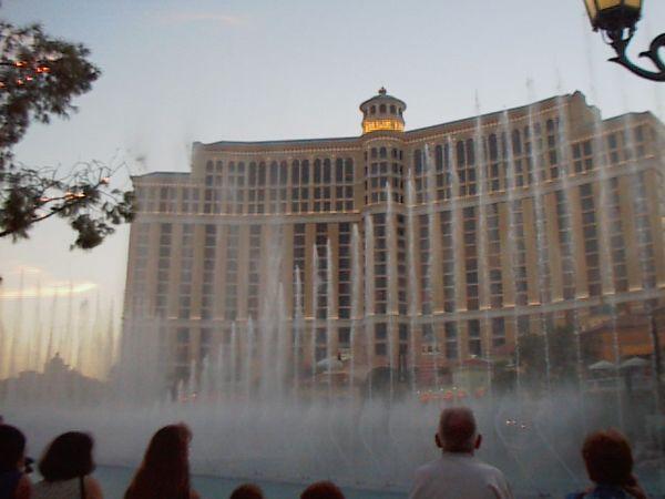 Vegas 1999