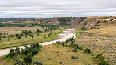 Theodore Roosevelt National Park 2019