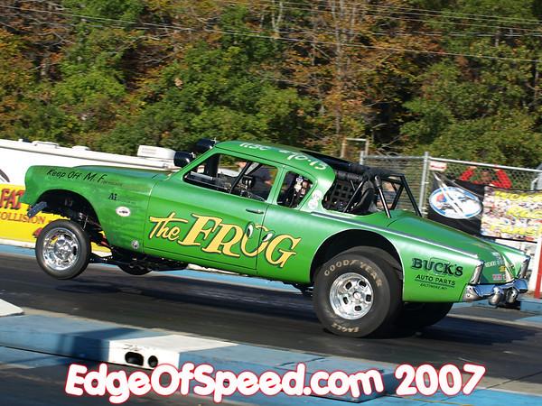 Capitol Nostalgia Race 10/14/07