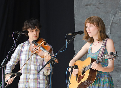 Molly Tuttle and Friends