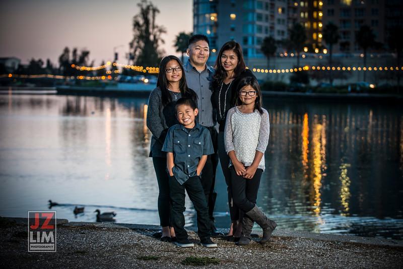 Nakamura Family 2014
