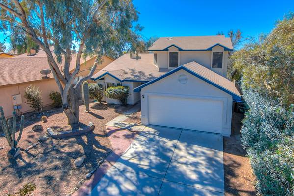 For Sale 5201 W. Aquamarine St., Tucson, AZ 85742