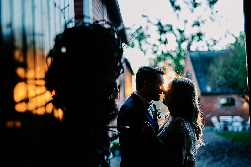 Agneshill wedding photography Sweden - Sofia&Peter