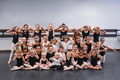 Campaneria Ballet Company Photos Fall 2018