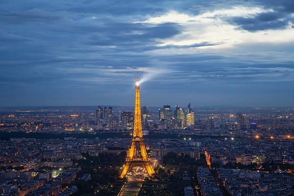 Paris Edits