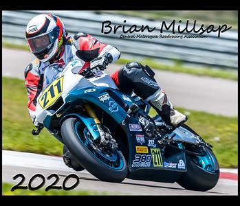 211 Sprint 2020 Calendar