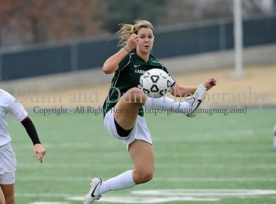 2011-01-15 - Tyler Lee v Southlake Carroll (Red Bull Nolan College Showcase - Women's Soccer)