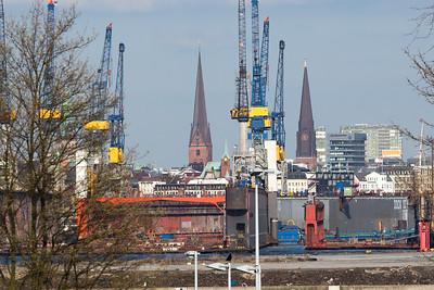 2012 04 05 Hyundai Splendor kommt nach Hamburg in den Hafen