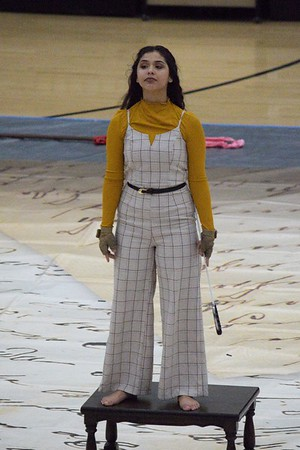 2020-02-15 Winterguard Comp at Creekview HS (Shannon Baughn)