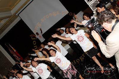 2010 MCS Grand Reunion Las Vergas 2010