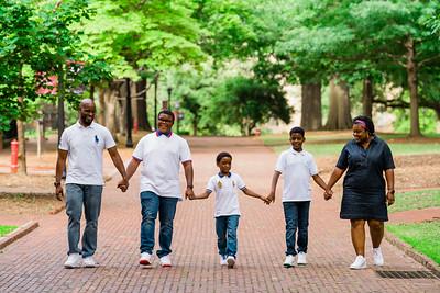 Erica Kirksey Family Edits