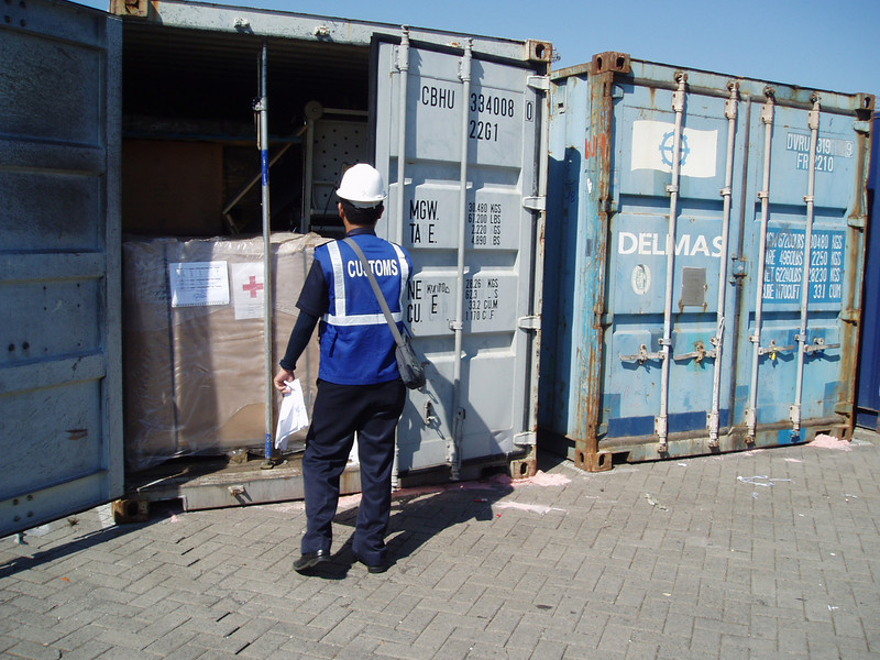 Otto Kuijk Zkhs vervoer en aankomst container (20).jpg