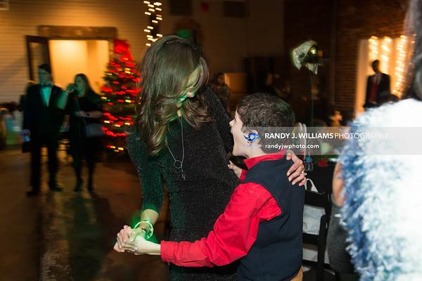 Havis Mother-Son Christmas Ball