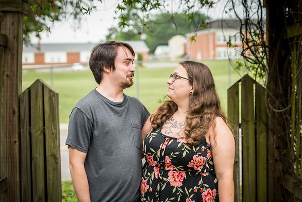 Emily & Jake