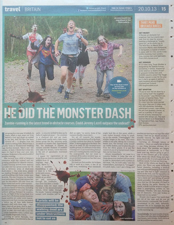 Sunday Times ZER