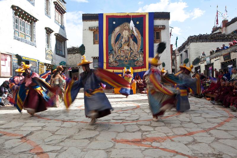 Tiji Dance