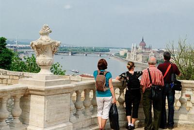 Budapest 2011