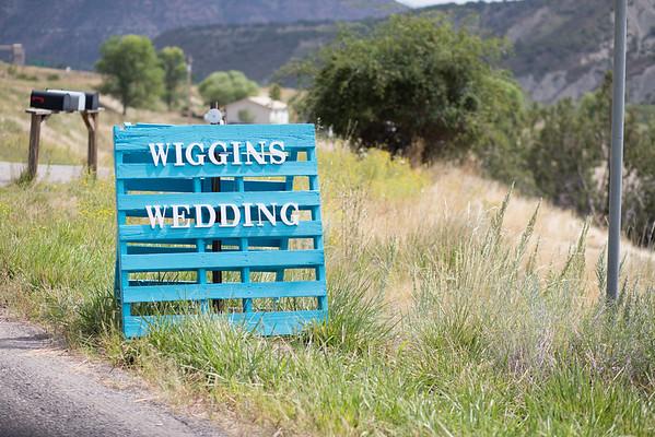 Wiggins Studio Album