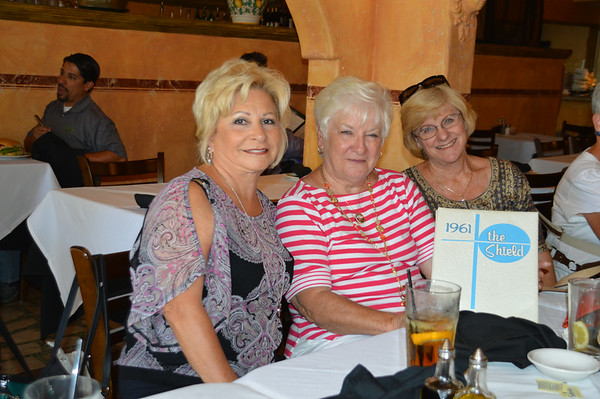 Arroyo  Girls Luncheon 8-18-14