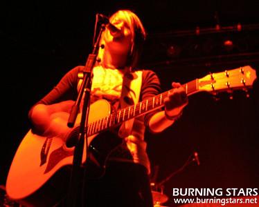 Hey Monday @ the Town Ballroom (Buffalo, NY); 11/23/08